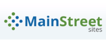 Logo of MainStreetSites