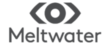 Logo of Meltwater