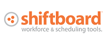 Logo of Shiftboard