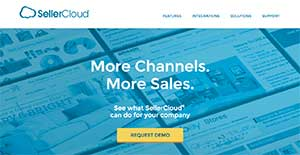 Logo of SellerCloud