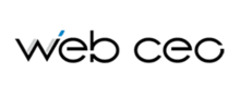 Logo of Web CEO