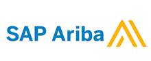 Logo of SAP Ariba