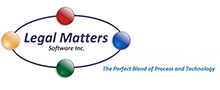 Logo of Legal Matters