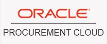 Logo of Oracle Procurement Cloud
