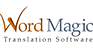 Logo of Word Magic