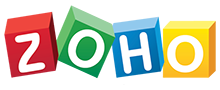 Logo of Zoho Desk