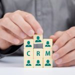 CRM Software: List Of Top 5 Solutions for Small Business 2018