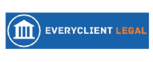 Logo of EveryClient Legal