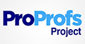Logo of ProProfs Project