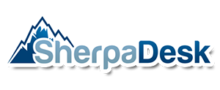 Logo of SherpaDesk