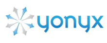 Logo of Yonyx