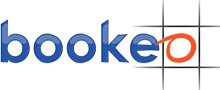 Logo of Bookeo