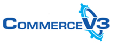 Logo of Commerce V3