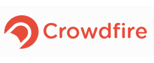 Logo of Crowdfire