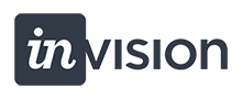 Logo of InVision