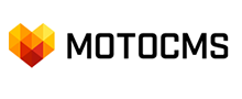 Logo of MotoCMS