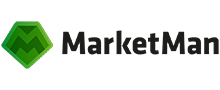 MarketMan logo