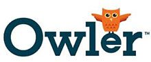 Logo of Owler