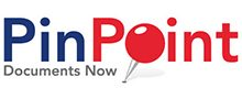 Logo of PinPoint