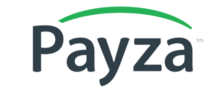 Logo of Payza