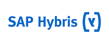 Logo of SAP Hybris
