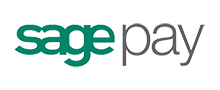 Logo of Sage Pay