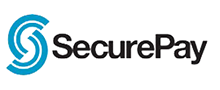Logo of SecurePay