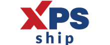 XPS Shipping logo