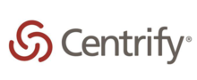 Logo of Centrify
