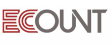Logo of ECount ERP