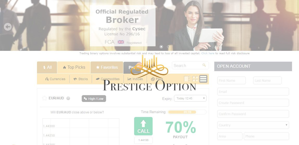 prestige-option