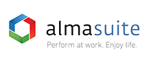 Logo of Alma Suite