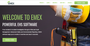 Logo of EMEX