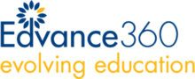 Logo of Edvance360