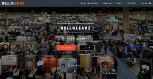 HelloLeadz screenshot