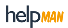 Logo of Helpman