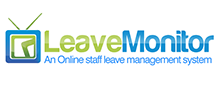 Logo of LeaveMonitor