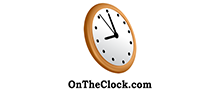 Logo of OnTheClock