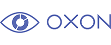 Logo of OXON