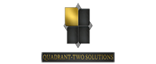 Quadrant-Two Solutions logo