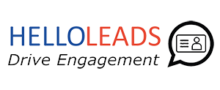 Logo of HelloLeads