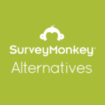Top 5 Alternatives To SurveyMonkey: List of Top Survey Software Competitors