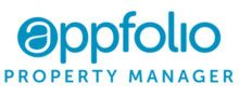Logo of AppFolio