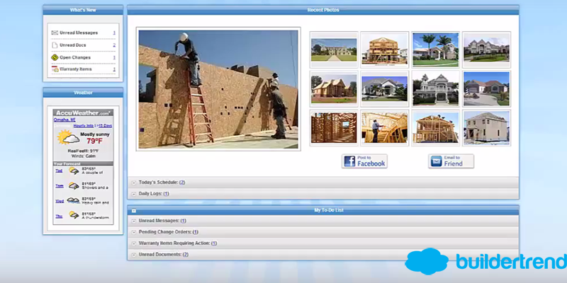 Top 10 Construction Management Software Systems For Your