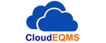Logo of CloudEQMS