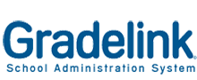Logo of Gradelink