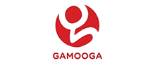 Logo of Gamooga