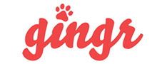 Logo of Gingr