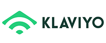 Logo of Klaviyo