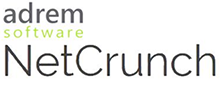 NetCrunch logo